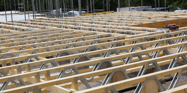 Harmony Timber Frame, Timber Frame and timber Roof Truss manufacturers based in Kent