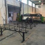 roof truss press roof truss manufacturer ireland