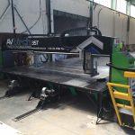 truss bench press harmony timber solutions wicklow ireland