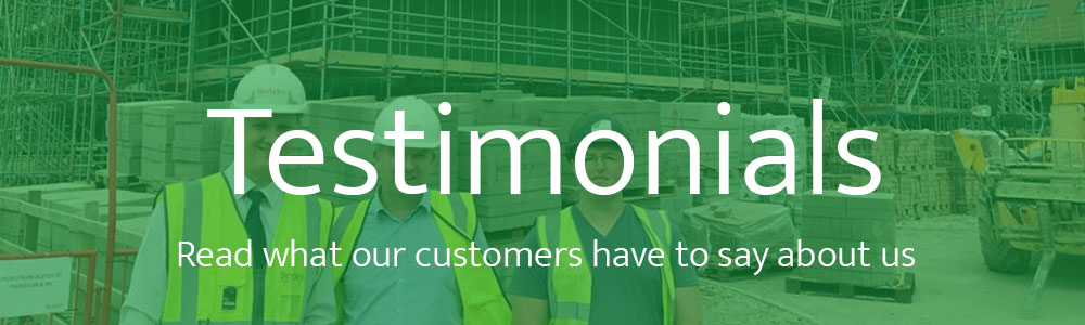 Testimonials - Harmony Timber Solutions UK & Ireland – Timber Frame – Supplier – Manufacturer – Roof Trusses – Posi Joist – Open Web Joists – Floor Joists – Wicklow Dublin Kildare Meath Carlow Wexford Louth Kilkenny Westmeath, Kent East Sussex West Sussex Surrey London Essex Hampshire Berkshire Oxfordshire